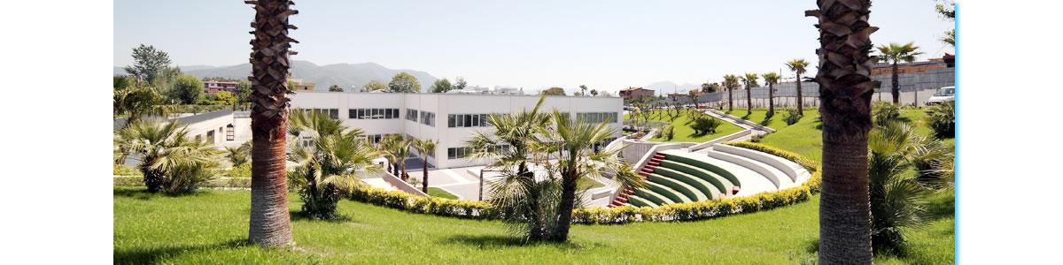 Centro di Riabilitazione Neapolisanit srl